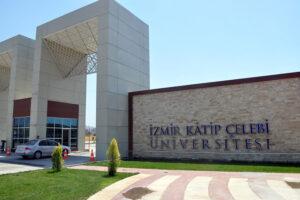 جامعة أزمير كاتب شلبي