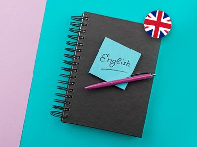 دورات تعليم اللغة الإنكليزية