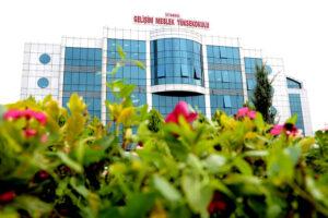 جامعة إسطنبول جيليشم