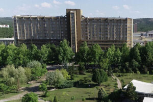 جامعة-اسكى-شهير
