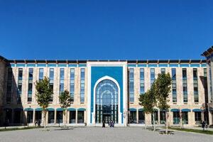 جامعة يلديريم بيازيد