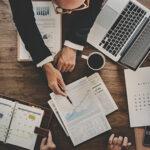 إدارة الأعمال