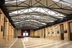 جامعة قادر هاس
