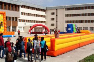 جامعة اتاتورك