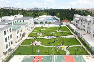 جامعة البيروني