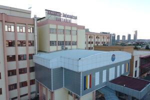 جامعة غازي عنتاب