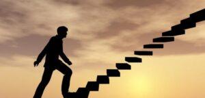 التفاؤل والاستمرار سر من أسرار النجاح