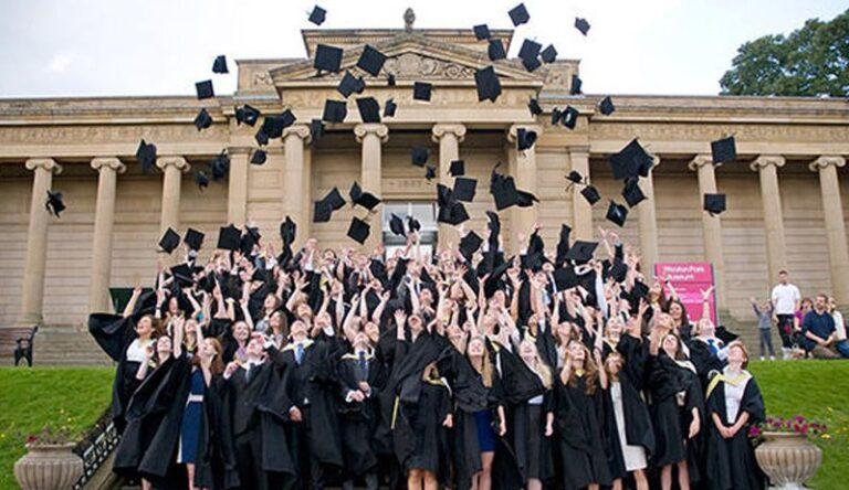 الجامعات التركية وطريقك إليها خطوة بخطوة