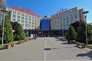 جامعة اسطنبول كولتور