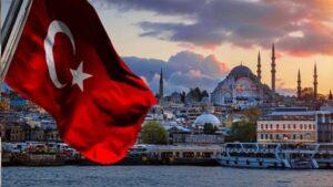 الدراسة في الجامعات التركية