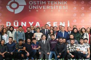 جامعة أوستيم