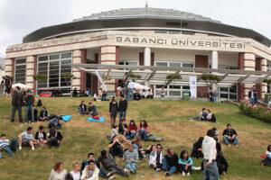جامعة صابنجة