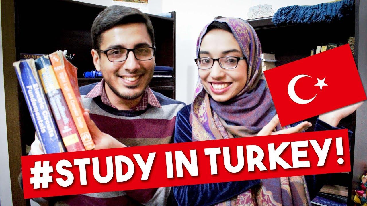 دليلك للإستقرار و الدراسة في تركيا