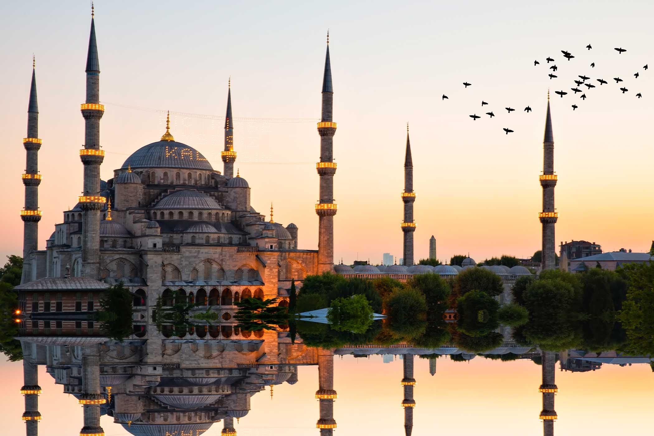 فرص العمل في تركيا
