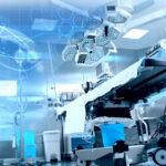هندسة المعدات الطبية في تركيا