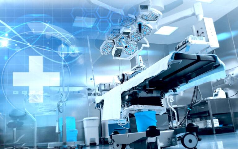 هندسة المعدات الطبية