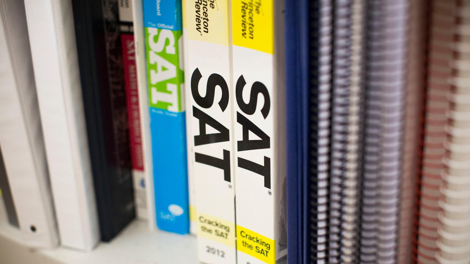 ما هو امتحان السات وما الذي سيفيدك في مسيرتك الجامعية
