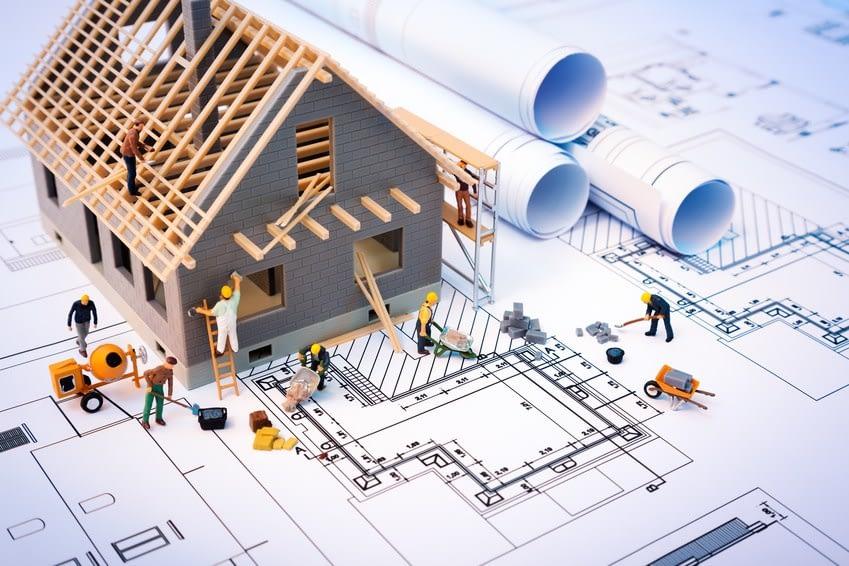 الاختلاف بين تخصص العمارة والعمارة الداخلية؟