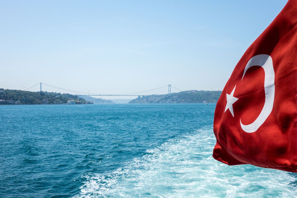 كيف اسجل في الجامعات التركية؟