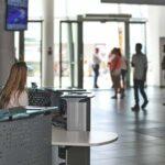 إدارة السياحة والفنادق