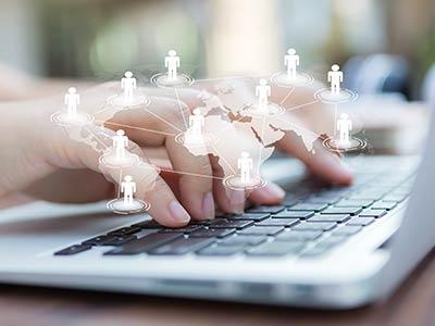 الاعلام الحديث وتكنولوجيا الاتصالات