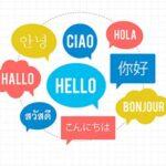 الترجمة و الترجمة الفورية