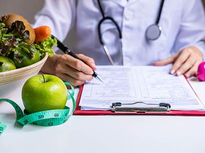 التغذية والحمية