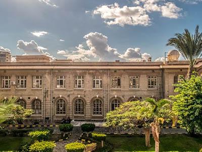 جامعات مصر