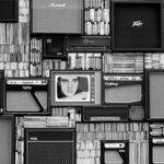 الراديو والسينما والتليفزيون