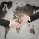 العلوم السياسية والعلاقات الدولية