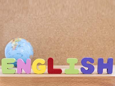 اللغه الإنجليزية وآدابها