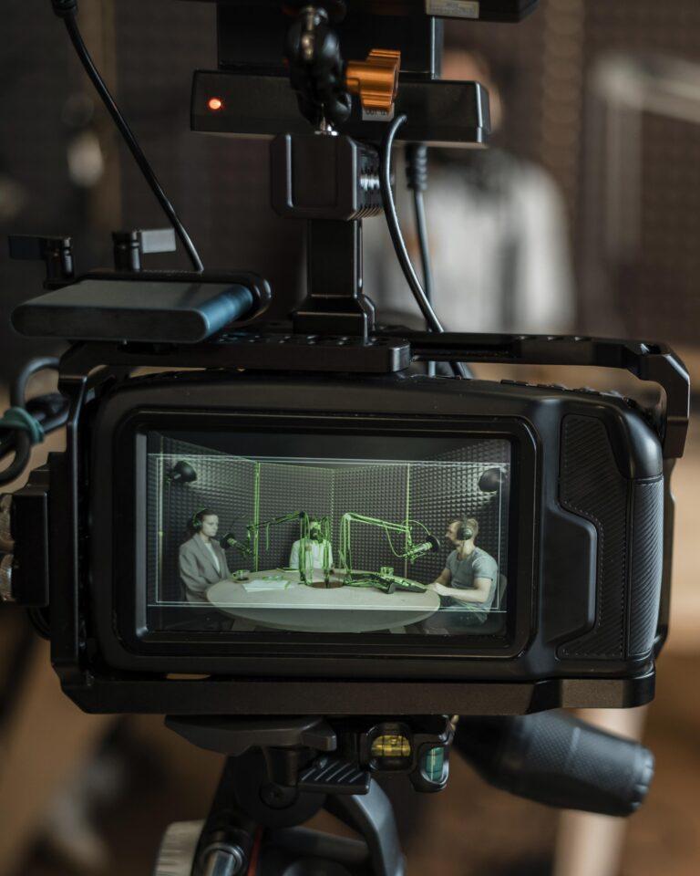 دراسة تخصص التلفزيون والسينما في تركيا 2021