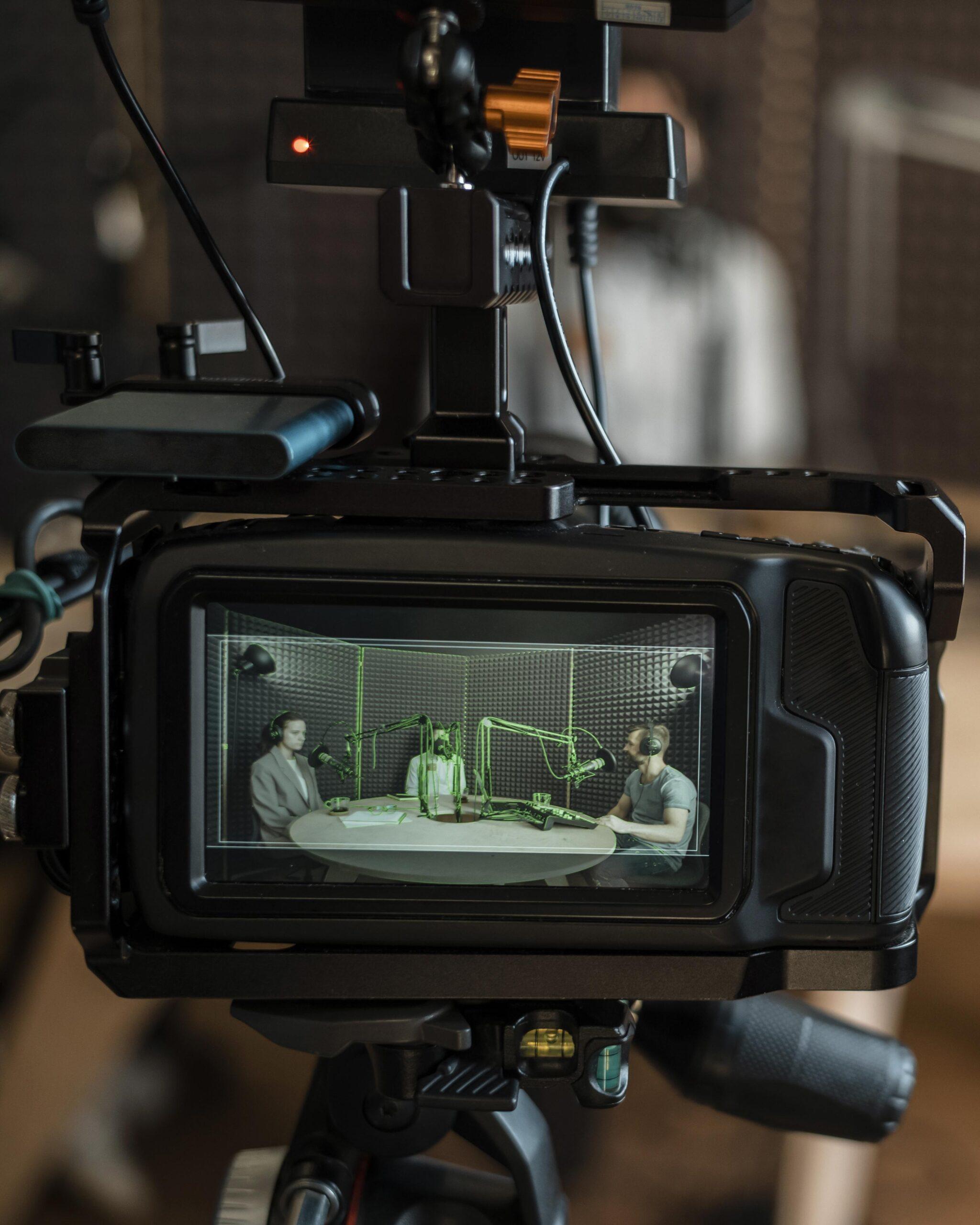 You are currently viewing دراسة تخصص التلفزيون والسينما في تركيا 2021