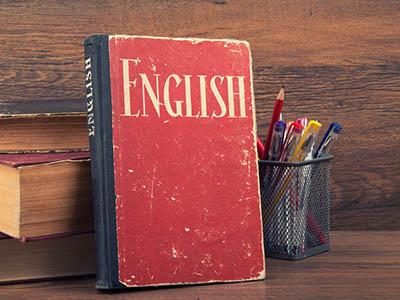 تعليم اللغة الإنكليزية