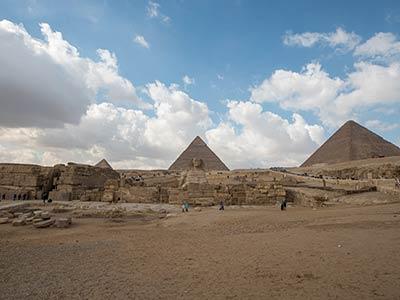 مقدمه عن مصر