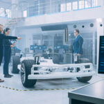 هندسة السيارات