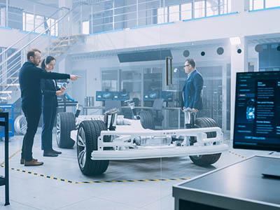 هندسة-السيارات