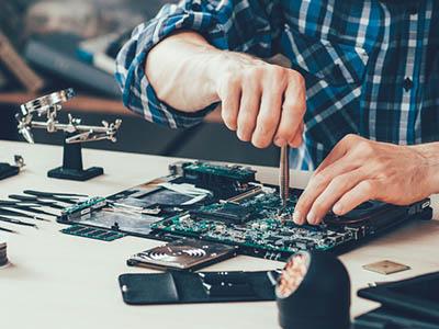 هندسة الكمبيوتر