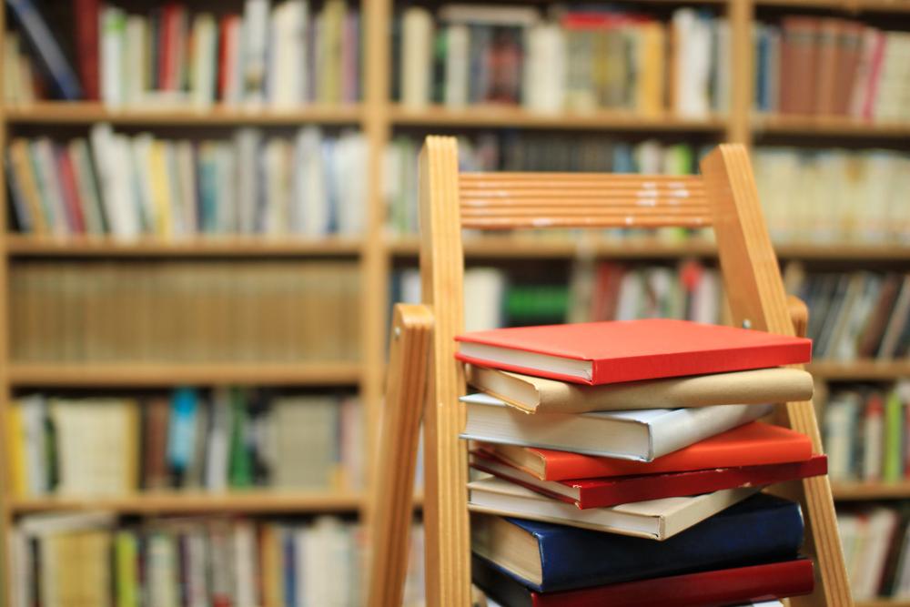 أشهر المكتبات في اسطنبول