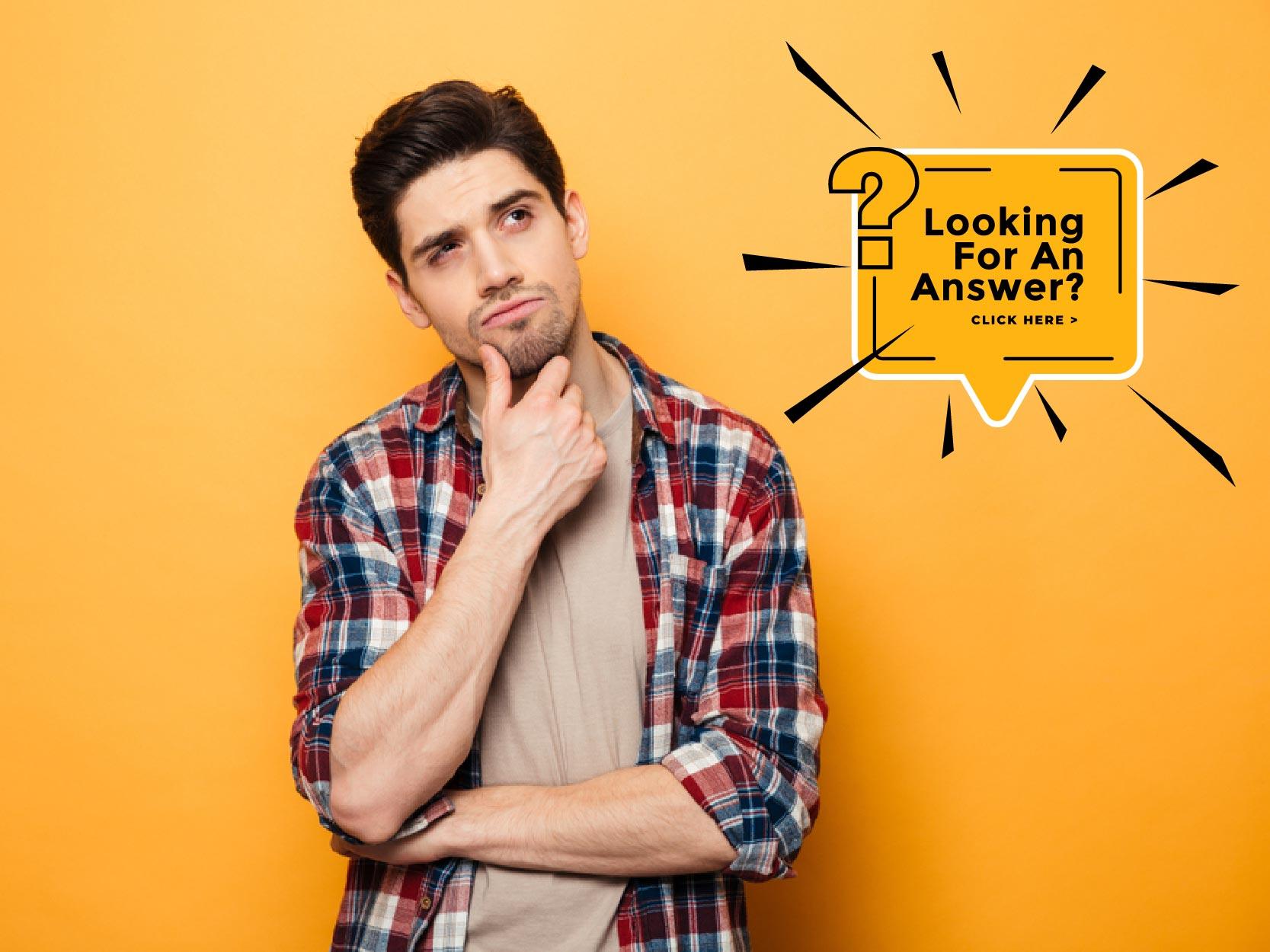 الاسئلة الاكثر شيوعا