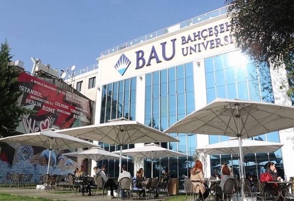 الحياة داخل الجامعات التركية