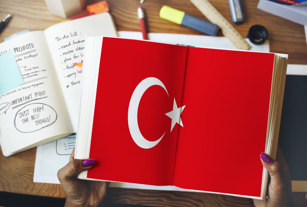 الدراسة في تركيا