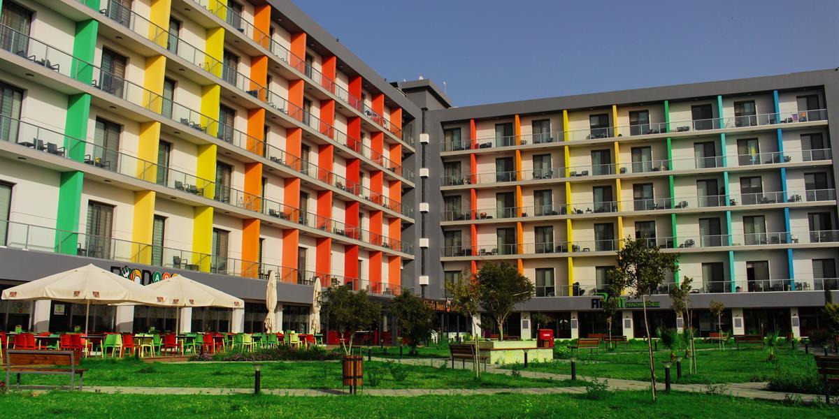 السكن الطلابي فى تركيا