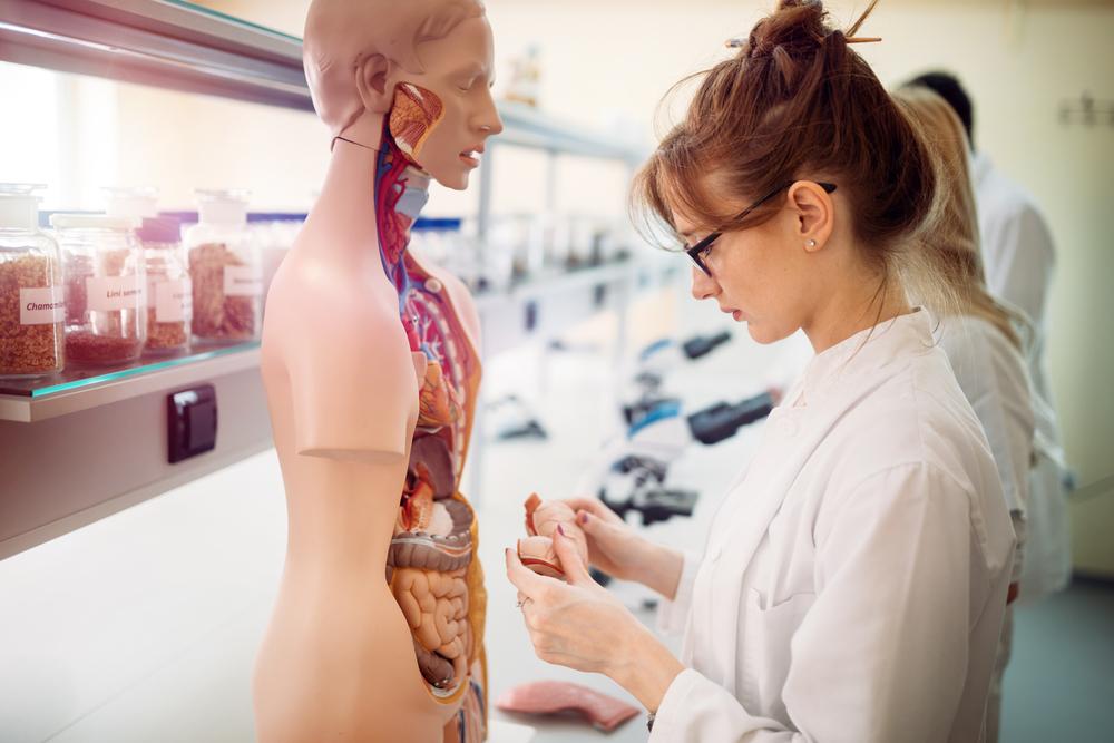 الطب البشري