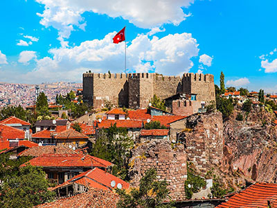 جامعات أنقرة