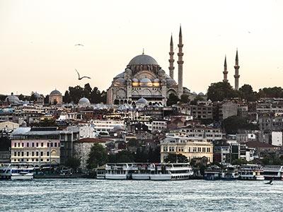 جامعات اسطنبول