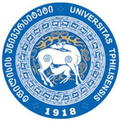 جامعة ايفان تبليسي
