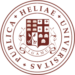 جامعة ايليا ستيت