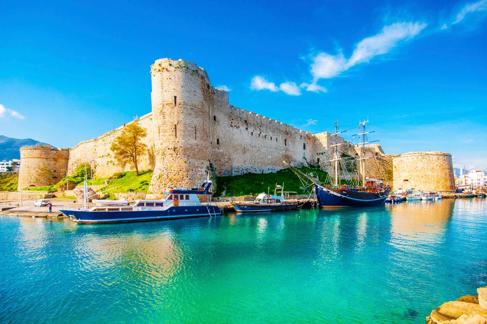 الدراسة في قبرص