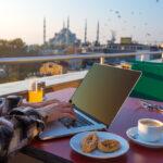 دليلك الشامل عن العمل أثناء الدراسة في تركيا